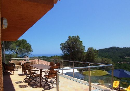 Villa in Begur, Costa Brava